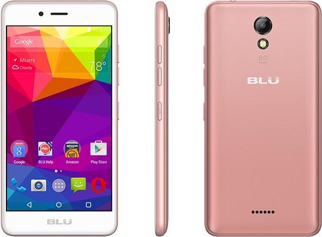 Blu Studio G HD S170L Android 5.1 Stock Rom Firmware (flash file)