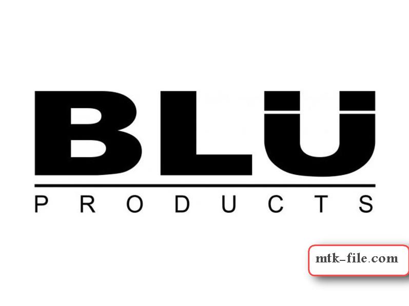 Blu Stock Rom Firmware