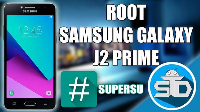 Samsung G532F, G532G, G532M Root File & Unlock Done | Mtk