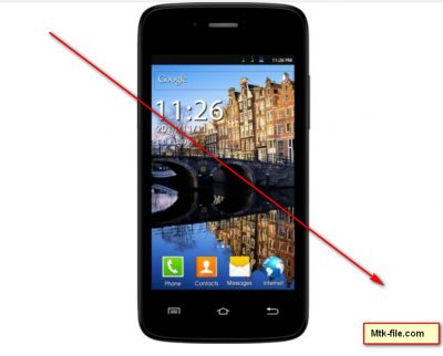 Voice Xtreme V21 Firmware Flash File 100% Tested