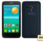 Alcatel One Touch Pop D5 5038A MT6582 V4.4.2 Firmware Flash File