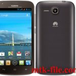 Huawei Y600-U20 Flash File