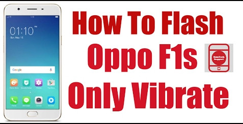OPPO F1S A1601 MT6755 Firmware Flash File 100% Tested | Mtk