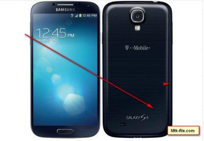 Samsung Clone IV