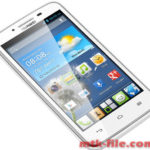 Huawei Y511-U30 MT6572 100% tested firmware flash file