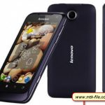 Lenovo S560 Firmware Flash File 100% Tested Download