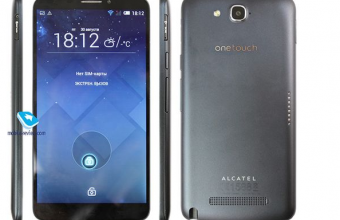 Alcatel OneTouch Hero 2 8030Y MT8392 Rom Firmware Flash File