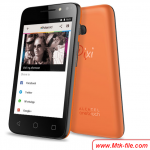 Alcatel Pixi4 (4) MT6580 Rom Firmware Flash File 100% Tested