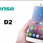 Hisense D2-F MT6735 Rom Firmware Flash File 100% Tested