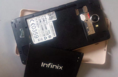Infinix X600 MT6580 Rom Firmware Flash File 100% Tested