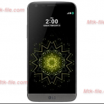 LG G5 Clone MT6580 Rom Firmware Flash File 100% Tested Free Download