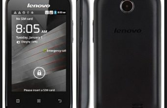 Lenovo A269i MT6572 Firmware Flash File 100% Tested (All) Version