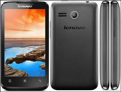 Lenovo A316i flash file
