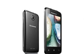 Lenovo A390 MT6577 Firmware Flash File 100% Tested (ALL) Version
