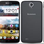 Lenovo A850 MT6582 Rom Firmware Flash File 100% Tested
