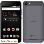 Qmobile Metal one i6 MT6580 Rom Firmware Flash File 100% Tested