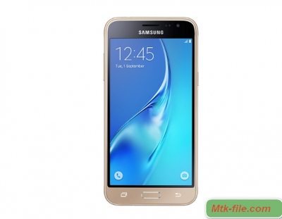 Samsung J3 J3109 MT6572 Rom Firmware Flash File 100% Tested   Mtk