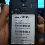 Symphony V46 Firmware Flash File 100% Tested