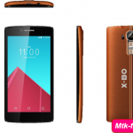 X-BO V15 MT6580 Rom Firmware Flash File 100% Tested Free