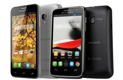 Alcatel OT 5020T MT6575 Fimware Flash File 100% Tested | Mtk-File com