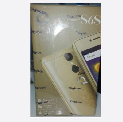 Qmobile S6S Flash File