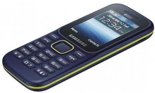 Samsung B310E Flash File Z3X