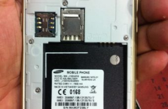 Samsung J100H MT6572 New Preloader Firmware Flash File 100% Tested