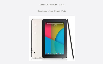 iBrand Tablet CP-G6-MB-V1.2 Firmware Flash file