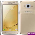 Samsung J210F Galaxy J2 Clone Firmware Flash File