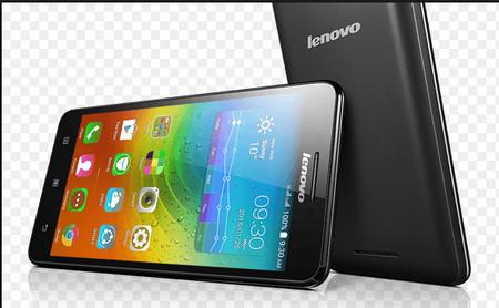 Lenovo A5000 Firmware