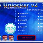 Download Micky V2 Unlocker Tool All android FRP unlock Tool