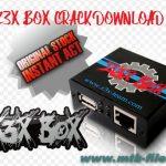 Z3X Samsung Tool Pro Crack V29.5 Update Version Download