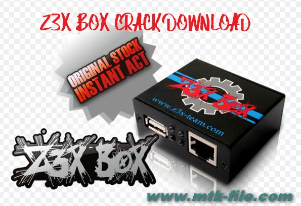 Z3x Crack