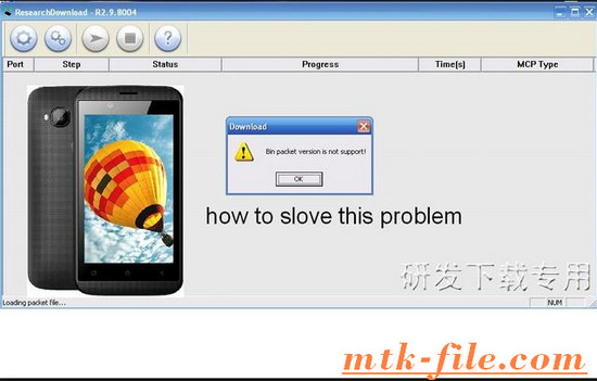 Micromax S300 Dead Solution