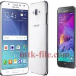 Samsung J7 (SM-J700F) Flash File (4 Files) Firmware Download