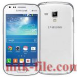 Samsung S7582 Flash File Firmware (Black Screen Solved) Download