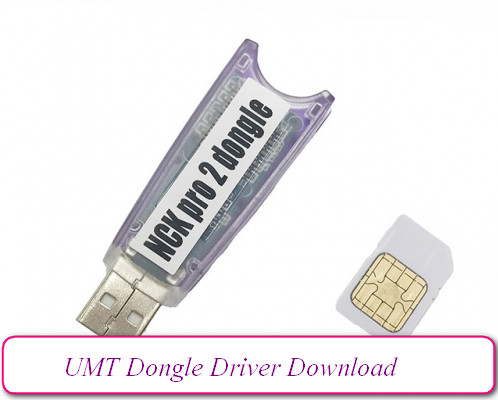 umt dongle driver
