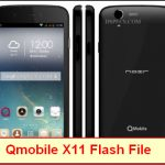 Qmobile X11 Flash File MT6572 100% Tested+Flash Tool
