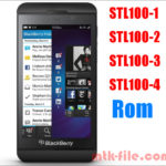 Blackberry Z10 Flash File Autoloaders Official Firmware