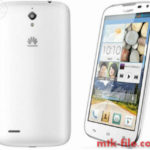 Huawei G610-U20 Scatter File Firmware 100% Tested Download