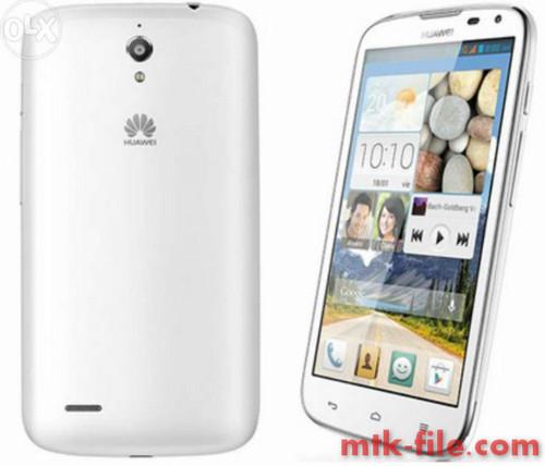 Huawei G610-U20 Firmware
