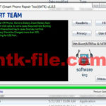 MTK FRP Tool Latest | Best Tool For MTK IMEI Repair