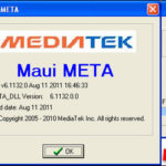 Maui Meta IMEI Repair Tool (All Versions) Download for free
