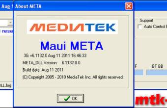 Maui Meta IMEI Repair Tool (All Versions) Download for free
