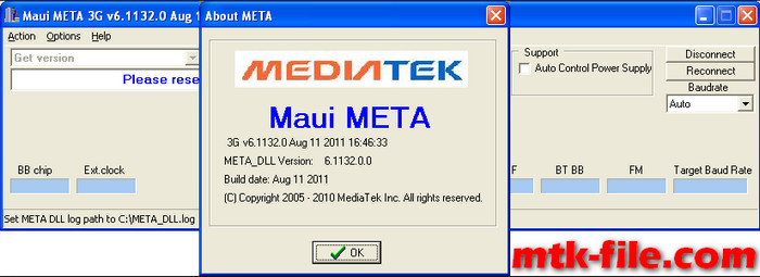Download SP Flash Tool for MediaTek Devices …