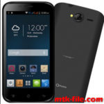 Qmobile A10 Flash File MT6577 100% Tested Download