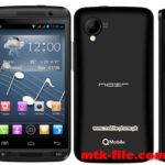 Qmobile A115 Flash File Firmware 100% Tested Download