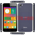 Qmobile A290 Flash File MT6572 100% Tested Download