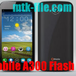 Qmobile A300 Flash File MT6572 100% Tested Download
