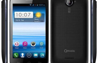 Qmobile A36 Flash File Firmware MT6572 100% Tested Download